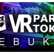 「VR PARK TOKYO』池袋店、12月7日にオープン決定 日本初登場のタイトルが4つ…切られると斬撃が走る次世代体感システムなども