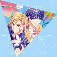 ポニーキャニオン、TVアニメ『A3!』SEASON AUTUMN & WINTERよりエンディングCDのジャケットを公開