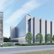 ヤフーとIDCフロンティア、「白河データセンター」に5号棟を建設…ビッグデータ処理基盤の強化と外販用途