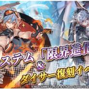 Kakao GamesとNGELGAMES、『ロードオブダイス』で新システム「限界進化」及びダイサー復刻イベント「封聖石イベント」を実装!