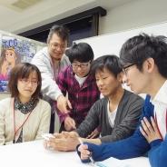 【SCI特集】ゲーム業界志望の学生必見…「HEAT3rd渋谷 ~ゲーム会社合同セミナー~」を12月19日に開催 出展企業にミニインタビューを実施