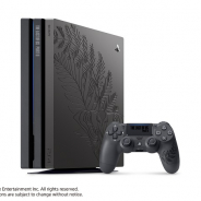 SIE、PS4『The Last of Us Part II』特別デザインのPlayStation 4 Pro等のLimited Editionを数量限定で6月19日より発売