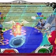 バンナム、『スーパーロボット大戦X-Ω』に『サクラ大戦』の「巴里花組」が参戦決定! 近日開催予定のイベントで登場予定
