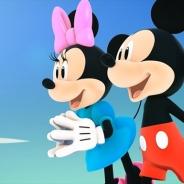 バンナム、今冬配信予定の『ディズニー フラワードロップス ~マジックキャッスルストーリー~』のゲームの魅力が詰まった新CMを公開!