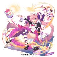 DMM GAMES、『Gemini Seed』で期間限定イベント「お嬢様とメイドと消えたクッキーの謎」を開催! ついにキャラクターエピソード実装