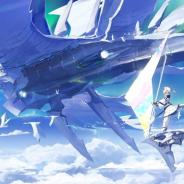 TourDogStudio、異世界ファンタジースマホゲーム『白夜極光』のキャラクターPV第1弾を公開 「エアコミケ2」出展キャンペーンも