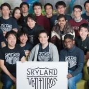 スカイランドベンチャーズ、VR、人工知能、動画コミュニケーション、スマートロボットなど新分野に取り組むスタートアップへのシード投資を拡大