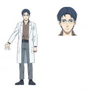 TVアニメ「消滅都市」の追加キャスト&キャラが公開に…カイバラは玄田哲章さん、ダイチは津田健次郎さんが演じる