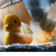 JOYCITY、『オーシャン&エンパイア: Oceans & Empires』で「称号システム」などを実装するアップデートを実施