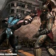 Warner Bros.、過激なゴア表現が特徴の人気格闘ゲームシリーズ最新作『MORTAL KOMBAT X』iOS版を配信開始。モバイル上でもFATALITY!