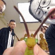 360Channel、野性爆弾くっきーワールドを体験するコント型VR番組を配信 美容外科で起こる摩訶不思議な体験とは?