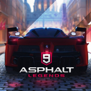ゲームロフト、「アスファルト」シリーズの最新作『アスファルト9:Legends』を発表 今夏よりスマホ、PC向けに世界配信する予定