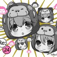 ポニーキャニオンとhotarubi、『Re:ステージ!プリズムステップ』公式Twitterで歳末感謝キャンペーン内容を決めるアンケートを公開