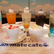 【イベント】『DREAM!ing』とアニメイトカフェショップ池袋の「ゆめ」のようなコラボが実現! 描き下ろし限定グッズやコラボメニューが登場!