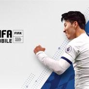 ネクソン、EAの開発のFIFA公式サッカーゲーム『EA SPORTS FIFA MOBILE』を韓国で配信開始