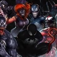 ゲームロフト、『スパイダーマン・アンリミテッド』大型アップデートを実施 「シンビオート・スパイダーマン」など新キャラクター追加!