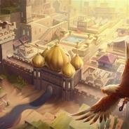 JOYTEA、アジア風ファンタジー世界が舞台のMMORPG『わくわくファンタジー~はるかな世界の物語~』の日本国内向け配信を決定!