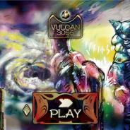 クラスタ、スマホ向けの2Dアクションゲーム『VULCAN 3055』をリリース…キャラ・マップはすべて手書き