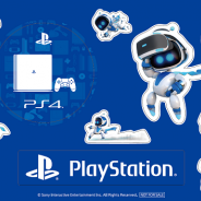 【PSVR】ソニーストアのVR体験会に新作『ASTRO BOT:RESCUE MISSION』登場