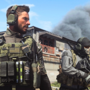 Activision、『Call of Duty』のModern WarfareとWarzoneでシーズン3開始 武器、MAP、システムなどを新たに追加