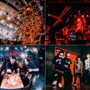 「BanG Dream!」発のボーイズバンドGYROAXIA、初のワンマンライブをオンラインで開催! 全16曲を披露!