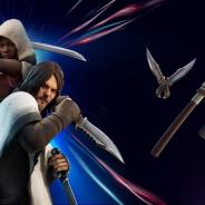 EPIC GAMES、『フォートナイト』で「ウォーキング・デッド」コラボ開催! ダリルとミショーンが新ハンターとして登場!