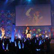 「アイ★チュウ」の大人気ユニット『POP'N STAR』がソロイベントを開催 第3部制作も発表に 公式レポートをお届け