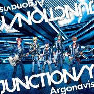 ブシロード、Argonavisの4thシングル「JUNCTION/Y」を発売! Blu-ray付生産限定盤にはライブ映像を収録