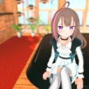 『狼と香辛料』の作者である 支倉 氏が代表のSpicy Tails、VRアニメ『ProjectLUX』Oculus版をリリース