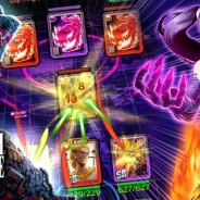 グッド・フィール、アクションカードバトル『ファントムクロニクル ラッシュファイア』iOS版をリリース…ログインボーナスなどを実施