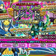 """【TGS2016】セガゲームス、『モンスターギア バースト』で「東京ゲームショウ2016」 出展を記念した""""東京ゲームショウ2016出展記念キャンペーン""""を実施"""