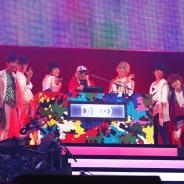 エイベックス・ピクチャーズ、「KING OF PRISM ‐PRIDE the HERO-」キャスト8名がAnimelo Summer Liveで熱唱 DJ.KOOも登場