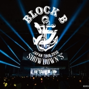 「Block B」白熱LIVEのVR映像をDMMで配信開始  Block B JAPAN LIVE TOUR2016~SHOW DOWN'S~を超最前のスペシャル特等席で