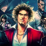 セガゲームス、『龍が如く ONLINE』の最新プロモーション映像およびスペシャルムービーを公開! 「ちぃたん☆」の参戦も決定