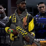 SIE、『Firewall Zero Hour』の新シーズン向けアイテムを配信開始 一定範囲内の敵プレイヤーを検知センサーなどが登場