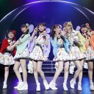 【ライブレポート】ファン層の広がりがみられたi☆Risライブツアー中野サンプラザ公演…深夜アニメ初タイアップが奏功、『プリパラ』ファンの成長も一因に