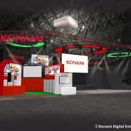【TGS2015】KONAMI、ブースの出展内容を公開…新作モバイル野球ゲームも発表、遠藤ゆりかさんら豪華声優陣が登場するイベントも