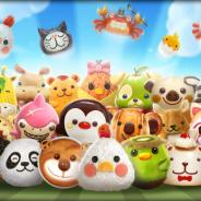 DreamRockert、くっつきパズルゲーム『くっつきパズル ピコ』iOS版を配信中 食べ物をモチーフにした可愛いキャラが100種以上登場