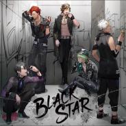 Donuts、『ブラックスター -Theater Starless-』の1st Album「BLACKSTAR」が週間アルバムランキングで6位を獲得! デイリー1位に続き