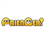 ワンオブゼム、『ガチャウォリアーズ』など自社タイトルにプレイ動画コミュニティ「FRIENGER!」を搭載
