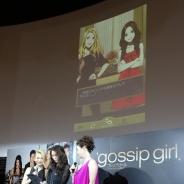 【イベント】ボルテージのアプリ版「ゴシップガール」に対する豪華女性ゲストの感想は…?ドラマ最終シーズンのDVD発売記念パーティーを取材