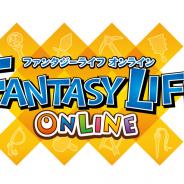 【Google Playランキング(7/27)】新作『ファンタジーライフ オンライン』がトップ30入り 『プロスピA』『アズールレーン』は順位を大きく上げる