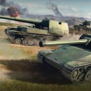 Wargaming Mobile、『World of Tanks Blitz』に4車輛の日本駆逐戦車が新たに参戦!