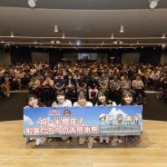 バンナム、『荒野のコトブキ飛行隊 大空のテイクオフガールズ!』の半周年イベントを開催! 声優陣がスペシャル企画を披露
