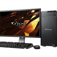 マウスコンピューター、G-Tuneの「NEXTGEAR-MICRO」シリーズをリニューアル フロントHDMIでVR機器も簡単接続