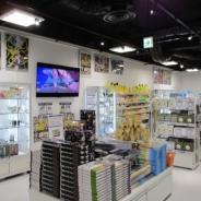 JMA、「アニメイトJMA東京タワー」を東京タワー ツーリストインフォメーションセンターに出店…ホンモノの作品にファンが接する場として展開