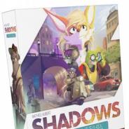 ホビージャパン、イラストカードをヒントに味方を導くリアルタイムアクション推理ゲーム「シャドウズ-アムステルダム」を2019年1月中旬に発売