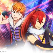 エイベックス、『KING OF PRISM プリズムラッシュ!LIVE』で斉藤壮馬さんと八代拓さんが歌唱するイベント新曲「パーリーモンスター百鬼夜行」を7日よりリリース!