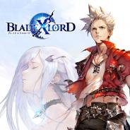 ビクター、新作RPG『ブレイドエクスロード』の主題歌「dawn on you」のフル配信をスタート!