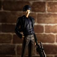 コトブキヤ、『名探偵コナン』より「赤井秀一」を立体化、2021年4月に発売!